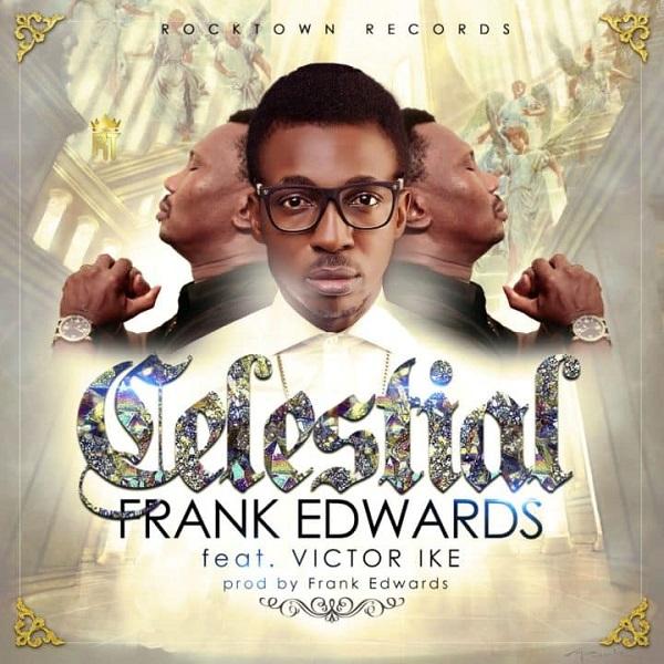 Frank Edwards Celestial