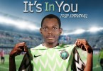 Tosin Emmanuel It's In You