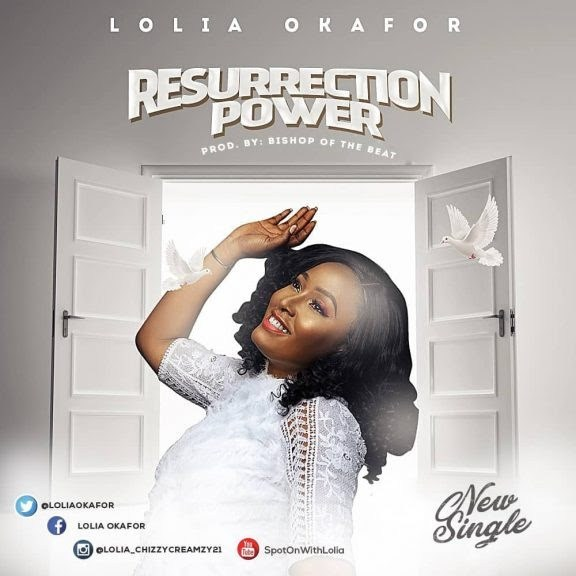 Lolia Okafor Resurrection Power