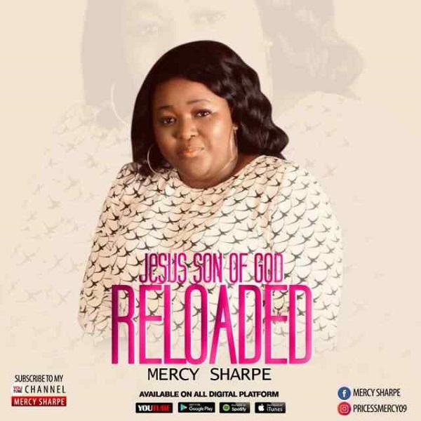 Mercy Sharpe Jesus Son of God