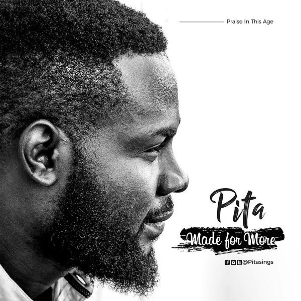 Pita Made For More