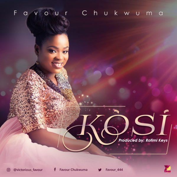 Chukwuma Favour Kosi