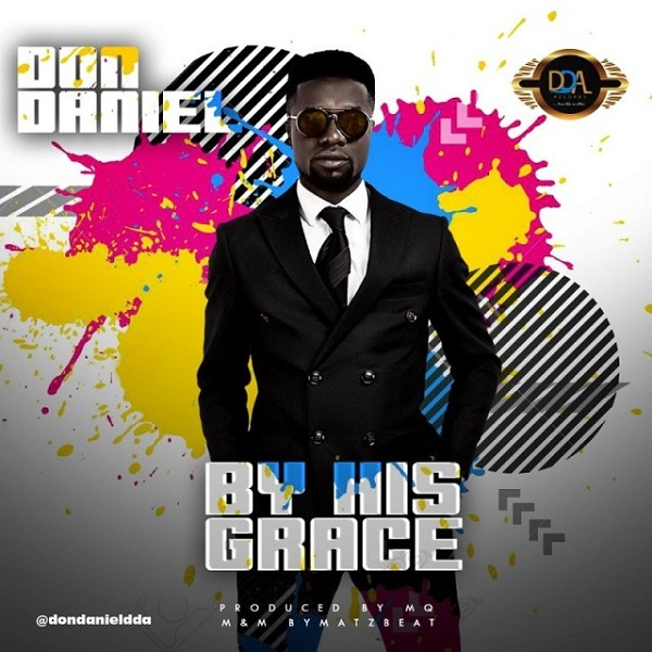 Don Daniel By His Grace