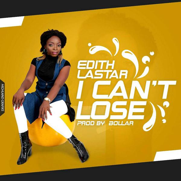 Edith Lastar I Can't Loose