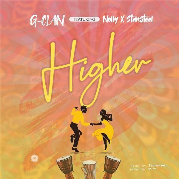 G-Clan Higher