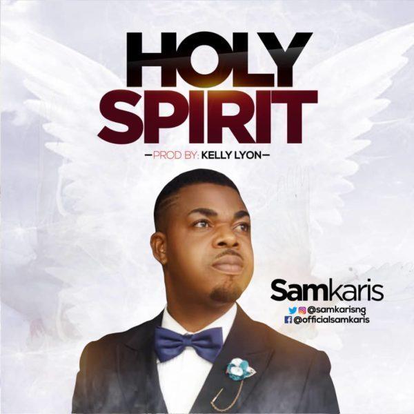 Samkaris Holy Spirit