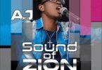 Aj Sound Of Zion