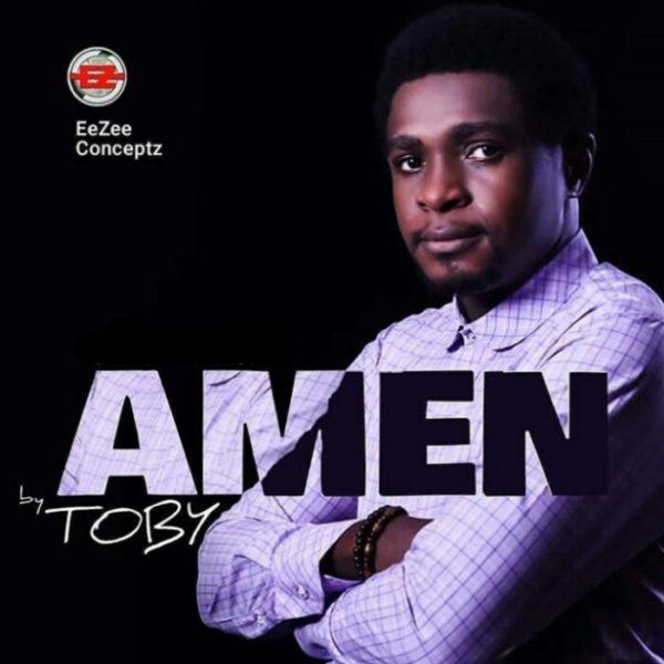 Toby Amen
