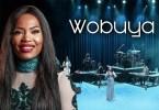 Nothando Hlophe – Wobuya Lo Jesu