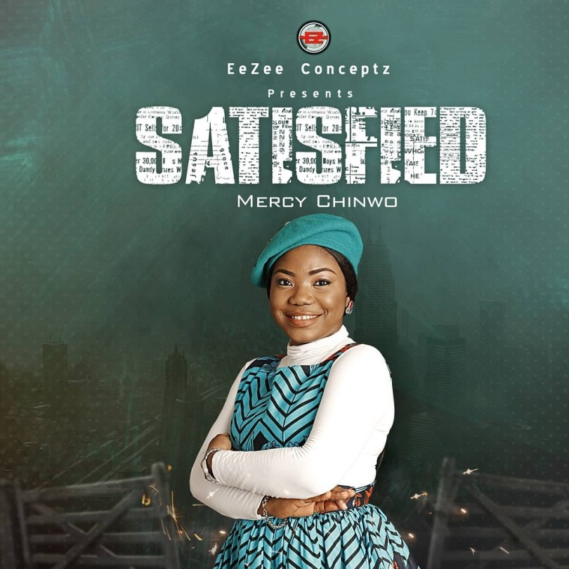 Mercy Chinwo Satisfied EP