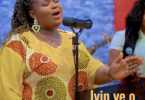 Olufunmilayo – Iyin Ye O | VIDEO