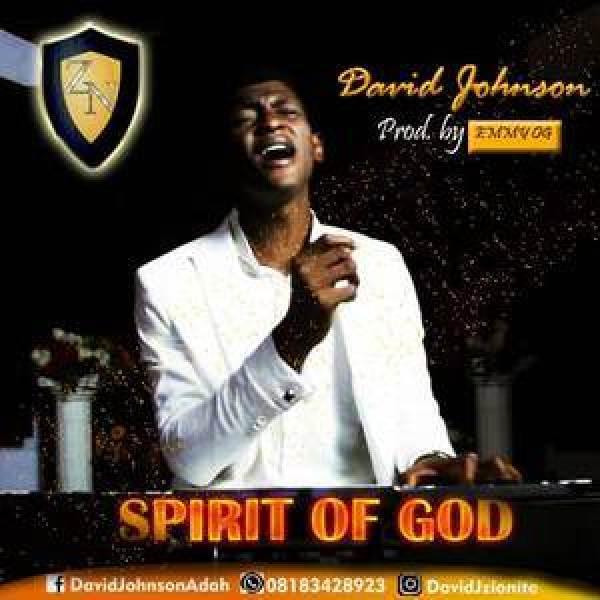 David Johnson – Spirit of God