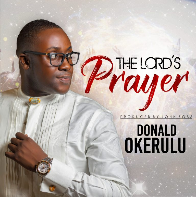 Donald Okerulu – The Lord's Prayer