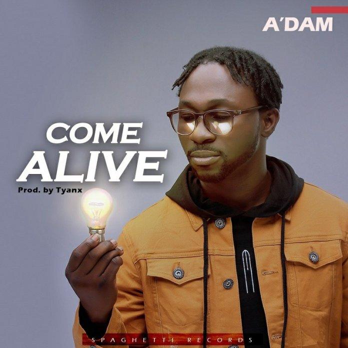 A'dam Come Alive