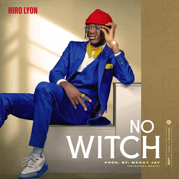 Hiro Lyon No Witch