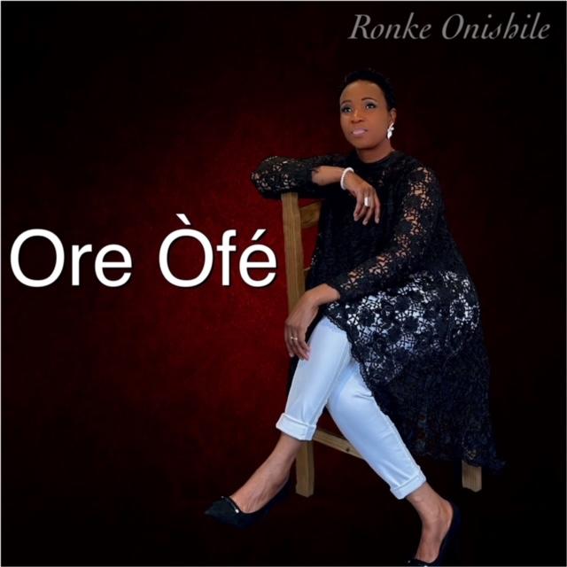 Ronke Onishile Ore Òfé