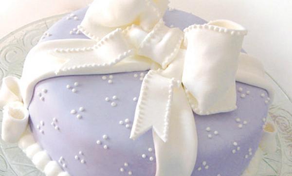 Artistic Cake Design  Harmony Cakes  Praise Wedding