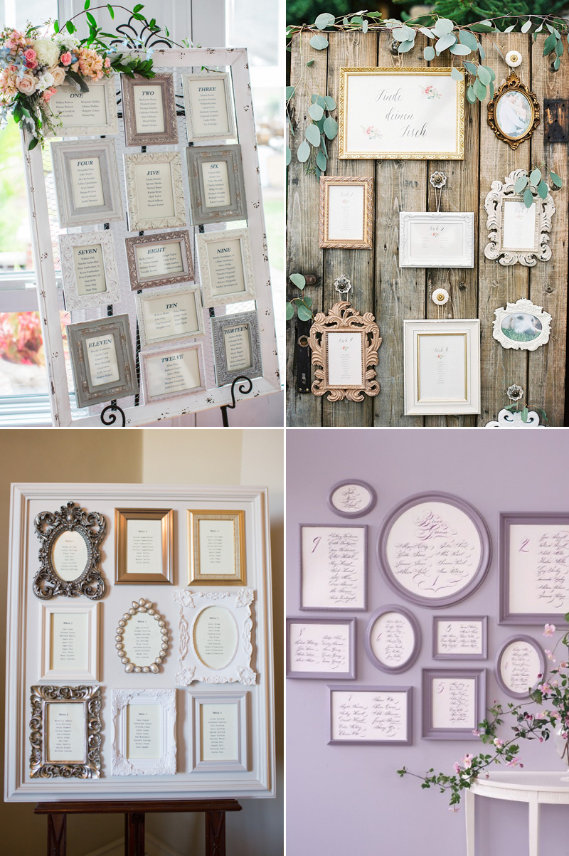 32 Creative Reception Seating Chart And Place Card Ideas Your Guests Will Love Praise Wedding