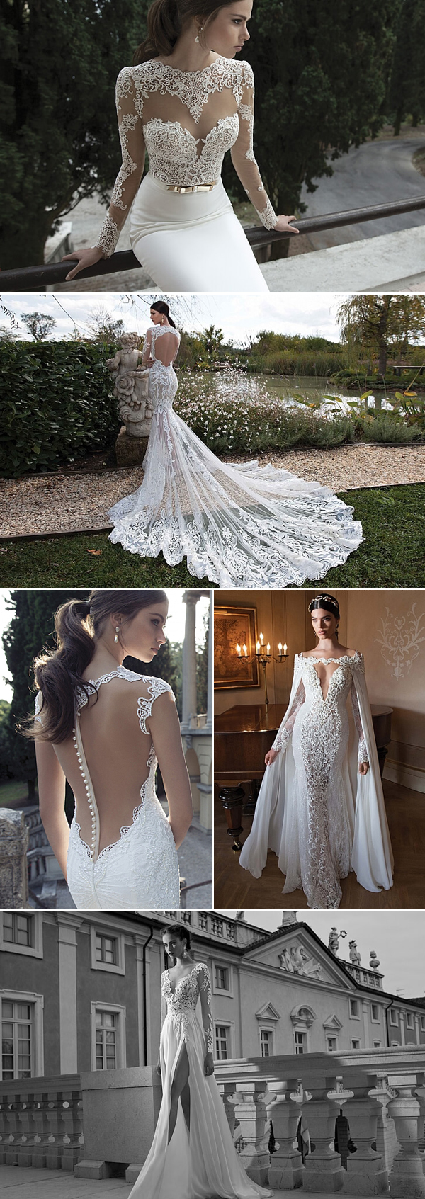 Sexiest Collection Ever Top 10 Israeli Wedding Dress