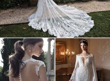 Sexiest Collection Ever! Top 10 Israeli Wedding Dress ...