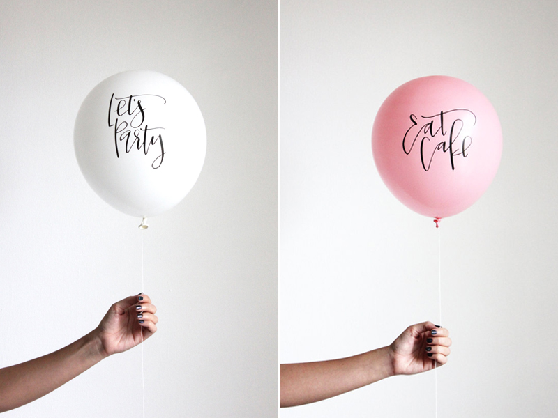 Party Time 30 Cute And Stylish Party Supplies You Need