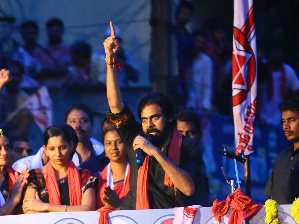 2019 ఎన్నికల్లో ఎవరిని ముఖ్యమంత్రిని చేస్తారో మీఇష్టం.....పవన్