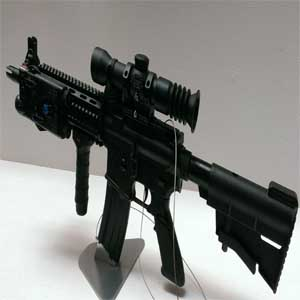 Indian army purchase assault rifles