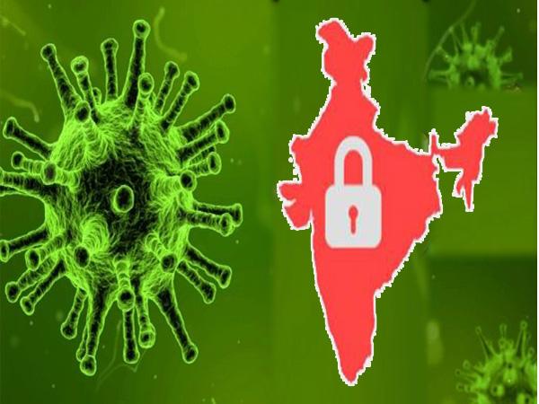 Easing down the lockdown in india