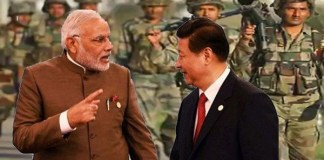 india china border issue