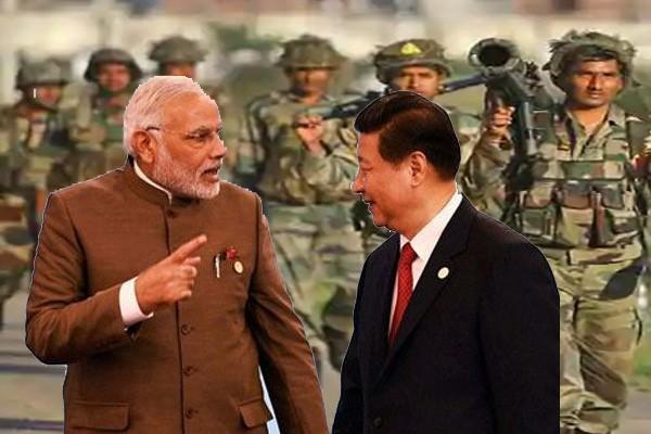 india china border issue