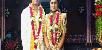 Dil Raju marriage photos