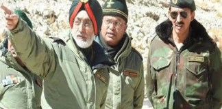india and china border issue