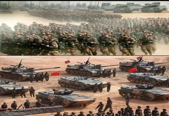 india and china news