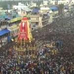 జగన్నాథ రథయాత్ర కు సుప్రీం కోర్టు గ్రీన్ సిగ్నల్-Puri Jagannath Rath Yatra