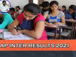 AP Inter Results 2021
