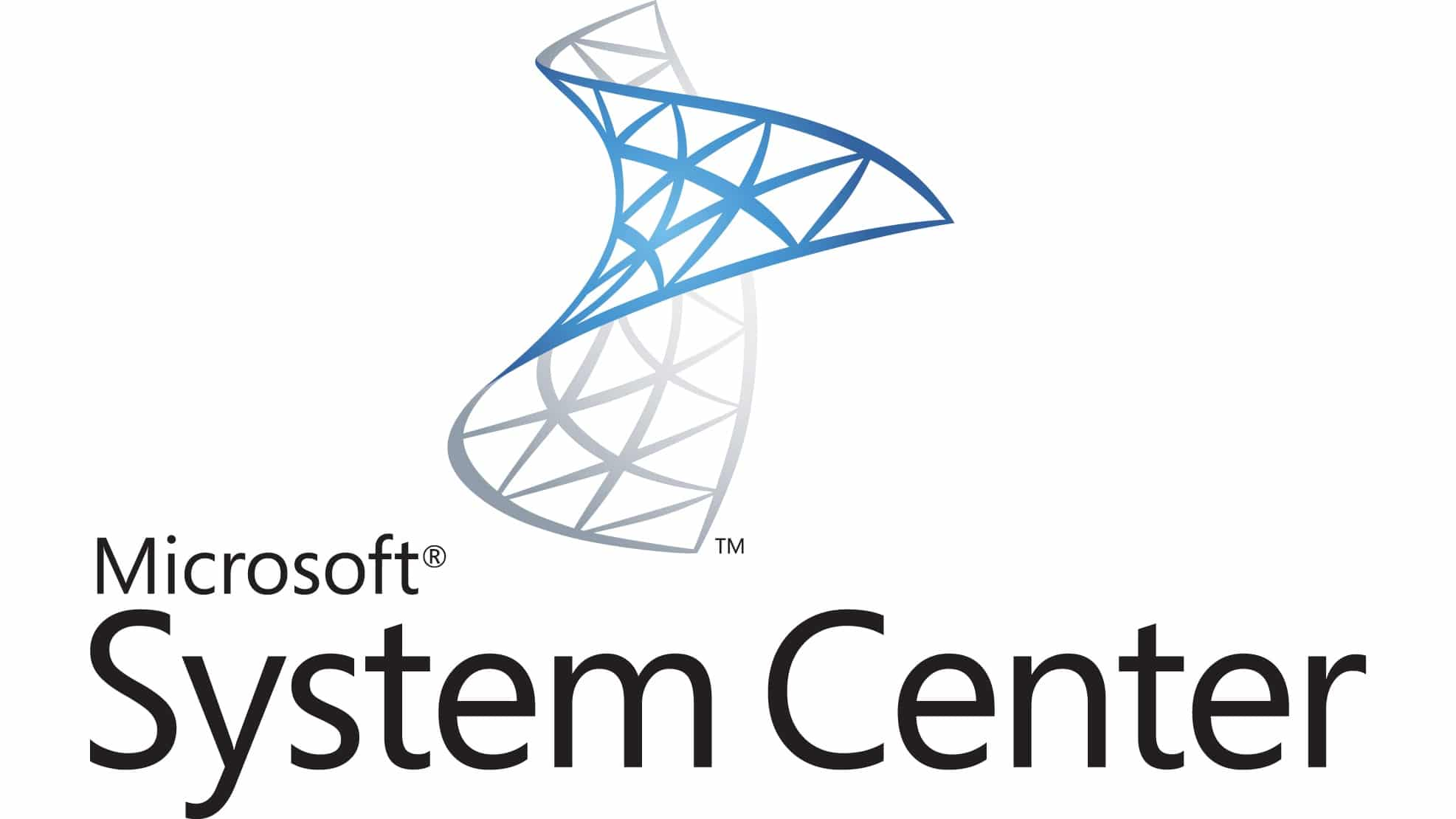 System Center 2012 R2 Configuration Manager System