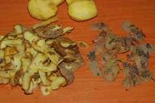Šúpanie zemiakov