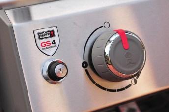 Weber Genesis II S-310 GBS