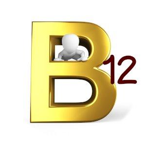 Vermoeidheid en B12