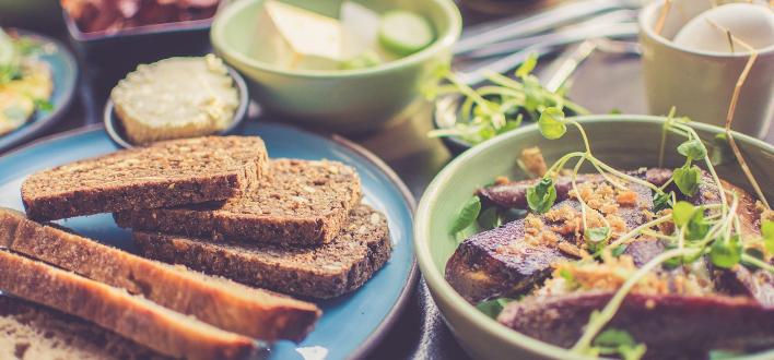 Gluten in je gezonde boterham als oorzaak van jou chronische pijn?