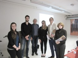 Guest Speakers, Wim Poelman & BT Series Committee