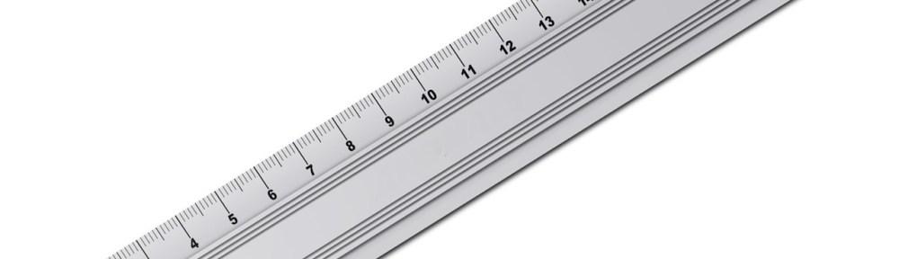 praktisch rekenen meten lengte