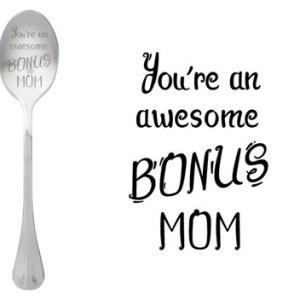 Message spoon bonusmom