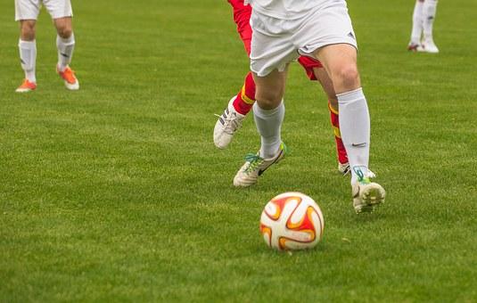 Duello calcio