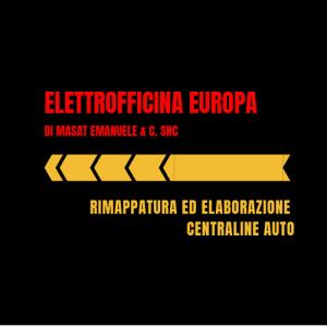 Logo Elettrofficina Europa