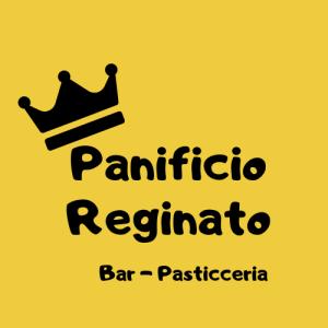 Logo Panificio Reginato