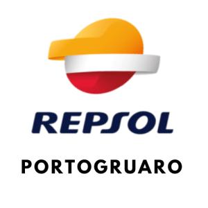 Logo Repsol Portogruaro