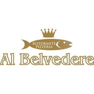 Logo Ristorante Pizzeria Al Belvedere