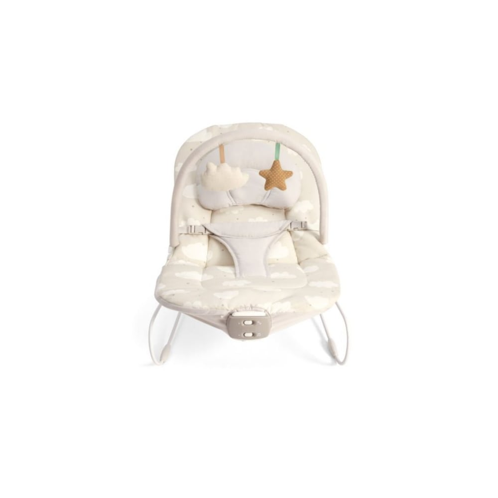 swing chair mamas and papas dark gray covers buzz bouncer sweet dreams toys bouncers swings