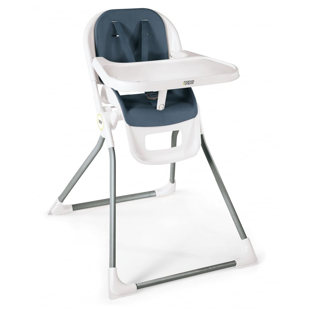 high chairs uk tobias chair ikea mamas papas pixi highchair feeding from pramcentre